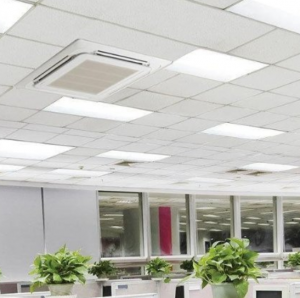 Benefit from LED Lighting!